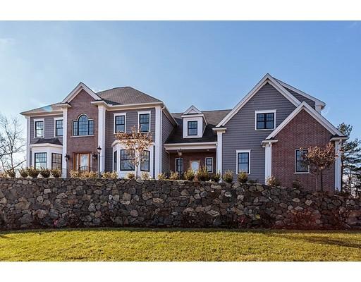 Casa Unifamiliar por un Venta en 184 Ridge Street 184 Ridge Street Winchester, Massachusetts 01890 Estados Unidos