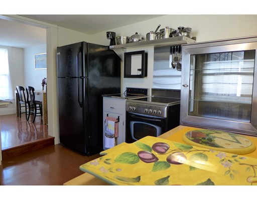 Single Family Home for Rent at 19 Brewster Street Plymouth, Massachusetts 02360 United States