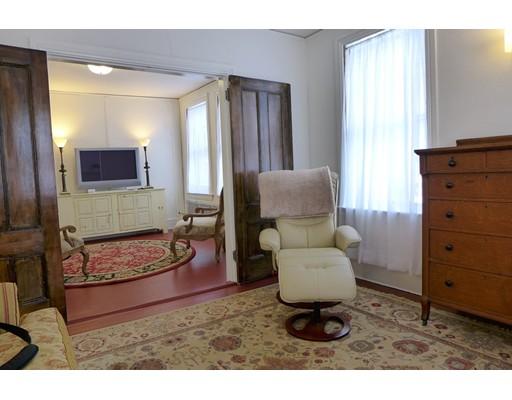 独户住宅 为 出租 在 19 Brewster Street 普利茅斯, 02360 美国