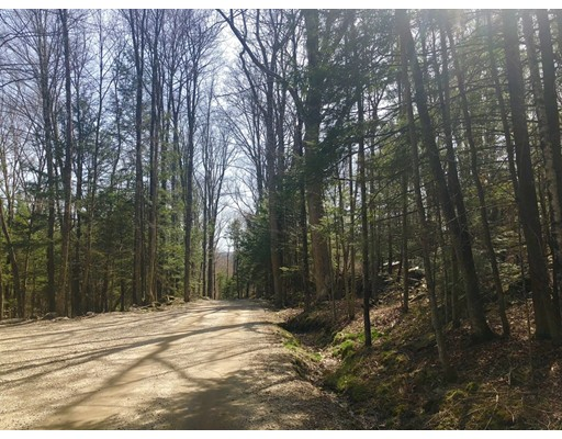 Land for Sale at Mount Road Mount Road Chesterfield, Massachusetts 01026 United States