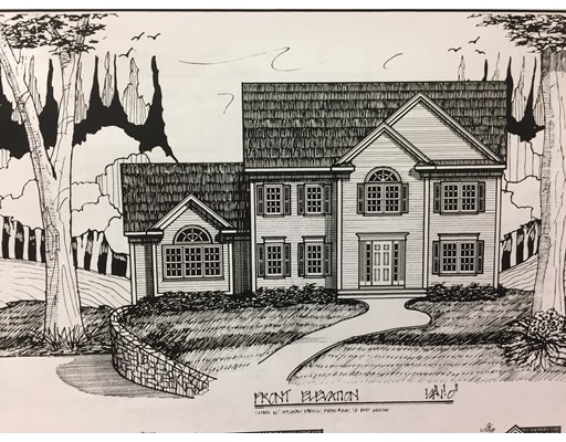 Single Family Home for Sale at 21 Field Pond Road 21 Field Pond Road Milford, Massachusetts 01757 United States