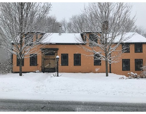 Multi-Family Home for Sale at 24 Athol Road 24 Athol Road Warwick, Massachusetts 01378 United States