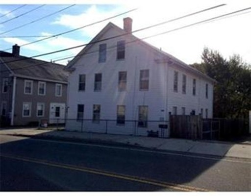 Single Family Home for Rent at 223 Main Street Blackstone, Massachusetts 01504 United States