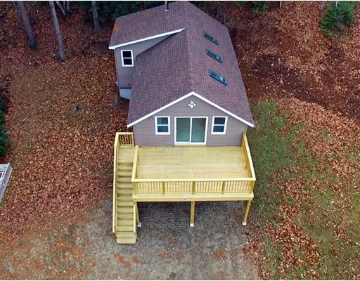 Casa Unifamiliar por un Venta en 11 Great Pines Dr. Ext Shutesbury, Massachusetts 01072 Estados Unidos