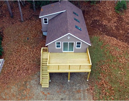 Single Family Home for Sale at 11 Great Pines Dr. Ext 11 Great Pines Dr. Ext Shutesbury, Massachusetts 01072 United States
