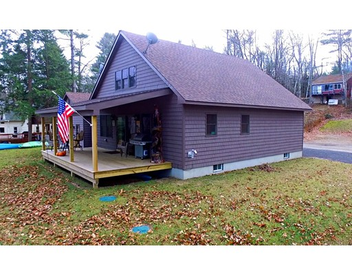 Single Family Home for Sale at 6 Great Pines Drive Ext 6 Great Pines Drive Ext Shutesbury, Massachusetts 01072 United States