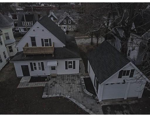 واحد منزل الأسرة للـ Sale في 138 Vernon Street 138 Vernon Street Gardner, Massachusetts 01440 United States