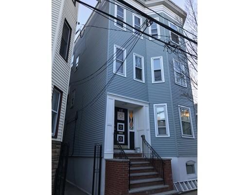 Condominium for Sale at 117 Falcon Boston, Massachusetts 02128 United States