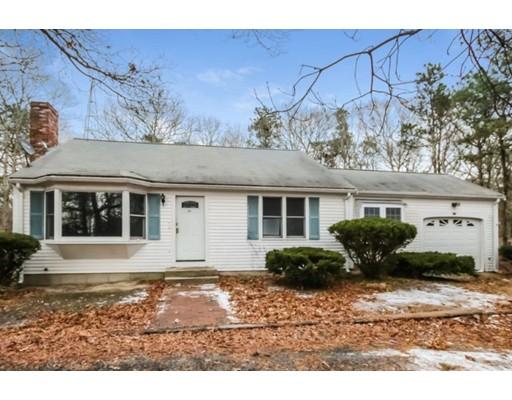 Casa Unifamiliar por un Venta en 108 Camp Street 108 Camp Street Yarmouth, Massachusetts 02673 Estados Unidos