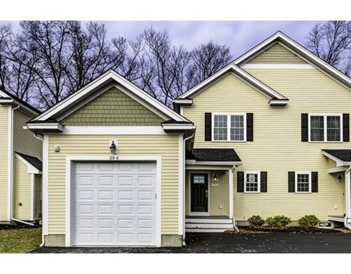 Maison unifamiliale pour l à louer à 59 Olympia Avenue 59 Olympia Avenue Shrewsbury, Massachusetts 01545 États-Unis