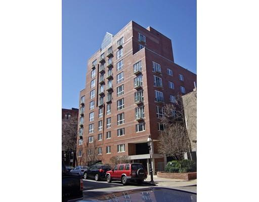 350  North St,  Boston, MA
