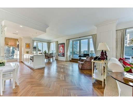 Condominium for Sale at 400 Streetuart Street Boston, 02116 United States