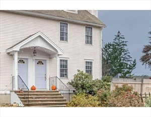 51 Brook Street 1 is a similar property to 23-B Bridge  Manchester Ma