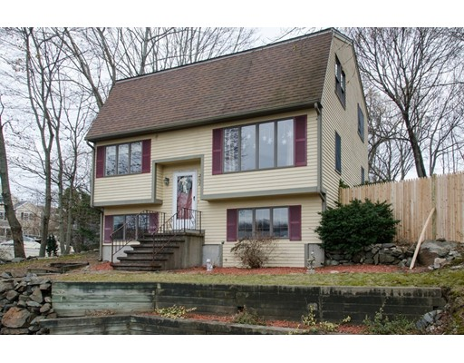 Single Family Home for Sale at 120 Marlborough Road Salem, 01970 United States