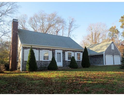 Частный односемейный дом для того Продажа на 17 Rustic Lane 17 Rustic Lane Barnstable, Массачусетс 02601 Соединенные Штаты