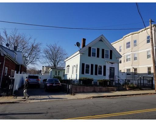 独户住宅 为 销售 在 14 Morton Street 14 Morton Street Lawrence, 马萨诸塞州 01841 美国