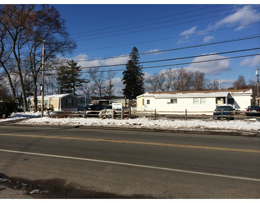 Commercial for Sale at 151 Hartford Turnpike 151 Hartford Turnpike Shrewsbury, Massachusetts 01545 United States