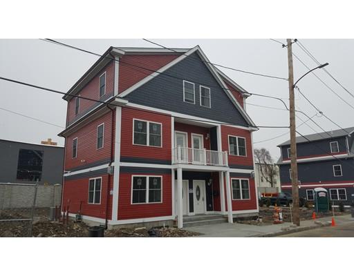 Condominium for Sale at 53 Robey Street Boston, Massachusetts 02125 United States