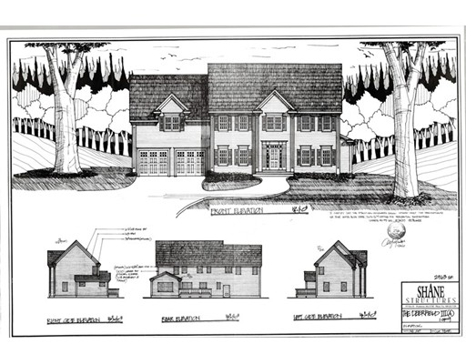 Casa Unifamiliar por un Venta en 5 Little Pond Road 5 Little Pond Road Northborough, Massachusetts 01532 Estados Unidos