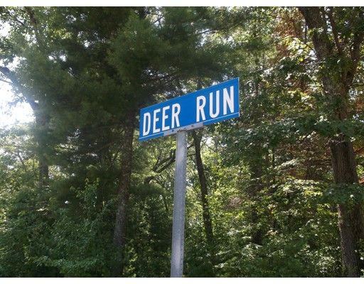 Land for Sale at 13 DEER RUN Holliston, 01746 United States