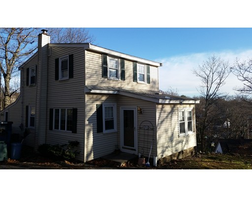 Single Family Home for Sale at 55 Upland Road 55 Upland Road Lynn, Massachusetts 01902 United States