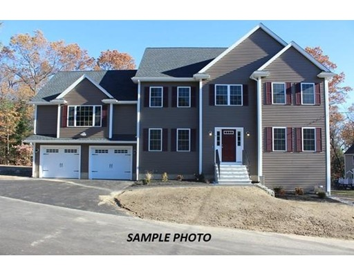 Single Family Home for Sale at 1 Arcadia Road 1 Arcadia Road Billerica, Massachusetts 01821 United States
