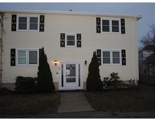 独户住宅 为 出租 在 99 Post Island 昆西, 马萨诸塞州 02169 美国