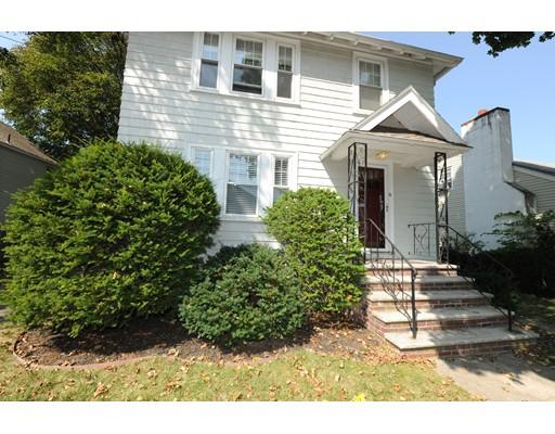 Condominium for Sale at 76 Davis Road 76 Davis Road Belmont, Massachusetts 02478 United States