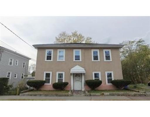 Maison avec plusieurs logements pour l Vente à 95 Preston Street 95 Preston Street Wakefield, Massachusetts 01880 États-Unis