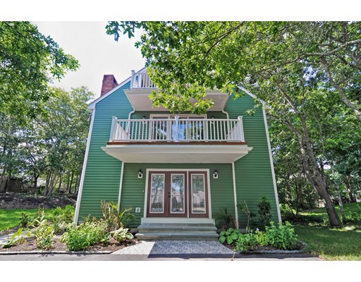 独户住宅 为 出租 在 131 Shore Drive 普利茅斯, 02360 美国