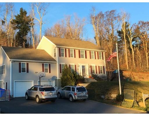 Maison unifamiliale pour l Vente à 19 GRIZZLY LANE 19 GRIZZLY LANE Rutland, Massachusetts 01543 États-Unis