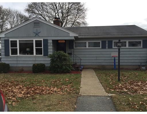 Maison unifamiliale pour l Vente à 17 Kent Road 17 Kent Road Lynn, Massachusetts 01904 États-Unis