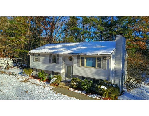 Single Family Home for Sale at 55 Powdermill Road 55 Powdermill Road Haverhill, Massachusetts 01830 United States