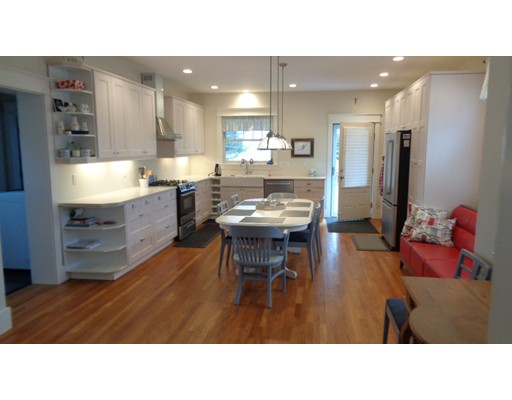 Single Family Home for Rent at 12 Peterson Road 12 Peterson Road Plymouth, Massachusetts 02360 United States