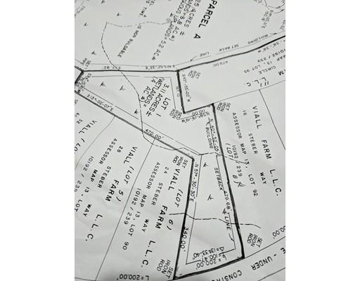 Land for Sale at 30 Steber Way (lot 7) 30 Steber Way (lot 7) Rehoboth, Massachusetts 02769 United States