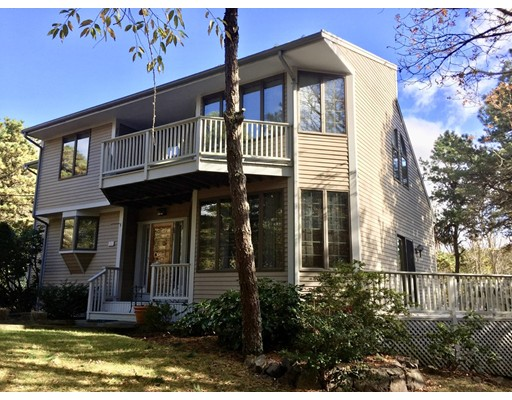 Single Family Home for Sale at 104 rowland 104 rowland Chatham, Massachusetts 02633 United States