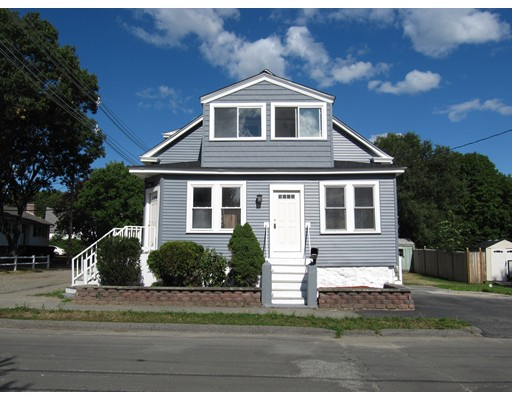 Single Family Home for Rent at 43 Edgewater Avenue Shrewsbury, Massachusetts 01545 United States