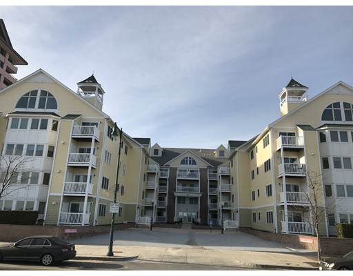 Condominium for Rent at 360 Revere Beach Blvd #404 360 Revere Beach Blvd #404 Revere, Massachusetts 02151 United States