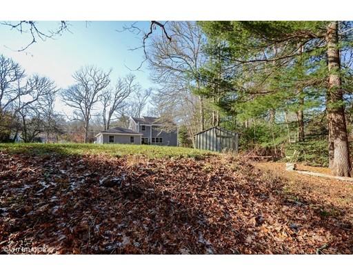 Single Family Home for Sale at 15 Brandt Island Road Mattapoisett, 02739 United States