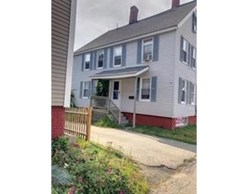 Condominio por un Venta en 12 Summer Street 12 Summer Street Amesbury, Massachusetts 01913 Estados Unidos