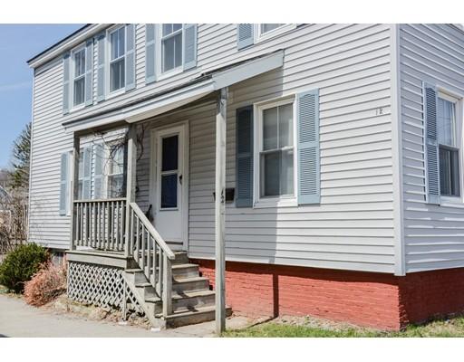 12 Summer Street 12, Amesbury, MA, 01913