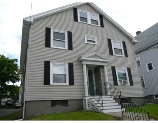 Single Family Home for Rent at 48 Bedford Street Waltham, 02453 United States