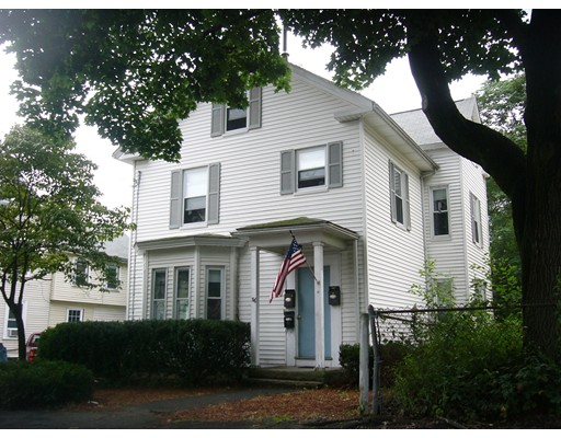 Multi-Family Home for Sale at 36 Pratt Street 36 Pratt Street Framingham, Massachusetts 01702 United States