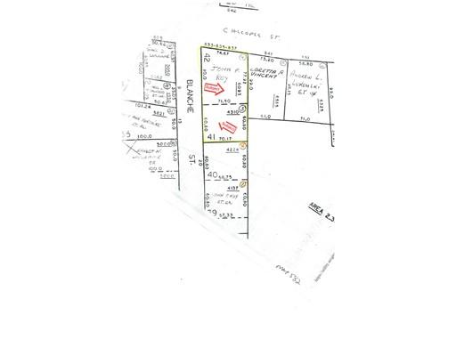 土地,用地 为 销售 在 831 Chicopee Street 831 Chicopee Street Chicopee, 马萨诸塞州 01013 美国