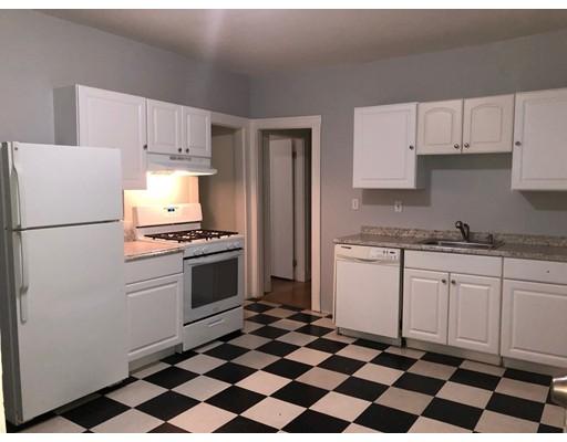 Single Family Home for Rent at 25 Wolcott Street Boston, Massachusetts 02121 United States