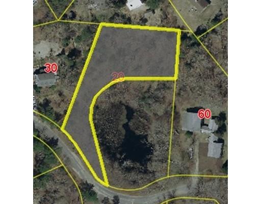 土地 为 销售 在 20 Deacon Paine Road 20 Deacon Paine Road 伊斯顿, 马萨诸塞州 02642 美国