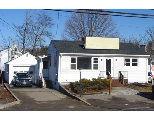 Commercial for Rent at 40 Medway Rd ( Rt 109) 40 Medway Rd ( Rt 109) Milford, Massachusetts 01757 United States