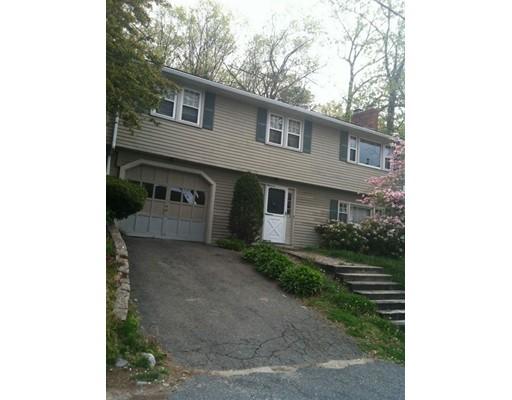 واحد منزل الأسرة للـ Sale في 67 Gregory 67 Gregory Waltham, Massachusetts 02451 United States