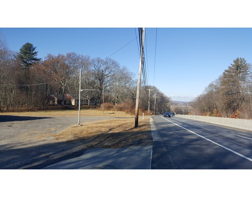 Land for Sale at 128 Worcester Providence Tpke Millbury, 01527 United States