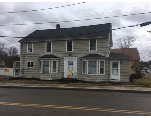 komerziell für Verkauf beim 2 Howe 2 Howe Millbury, Massachusetts 01527 Vereinigte Staaten